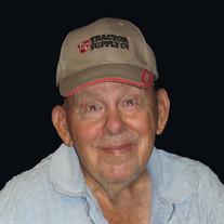 Wayne D. Wilson
