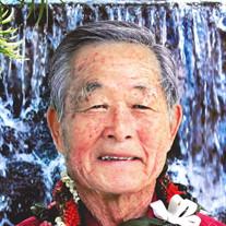 Tokio Fujimori