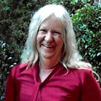 Wanda Carol Weaver
