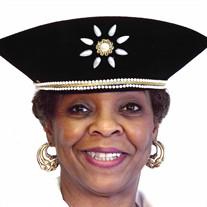 Mrs. Barbara Ann Clifton