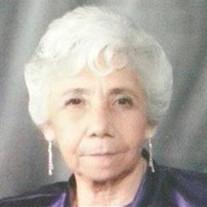 M. Bernardita Barraza P.