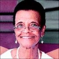 Marilyn Bernice Douglas