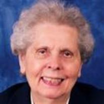 Sister Janice  Niemeyer