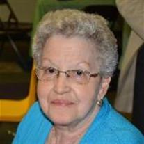Juanita Louella Jarvis