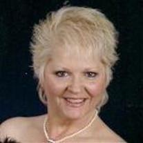 Beverley Joan Burke