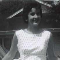 Mrs. Joan Tews McLeod