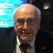 Thomas  Patrick McKavitt Sr.