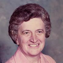 Rachel N. Nissley
