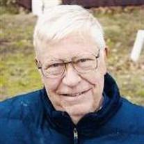 Larry Alan Nelson