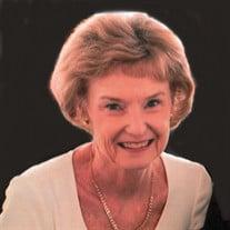 Bonnie M. Miller