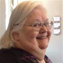 Pamela Sue Catlett