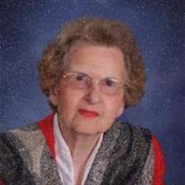 Patricia Ann Maledy