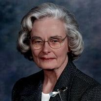 Arleen Nycklemoe