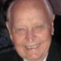 Clyde Bennett Flatt