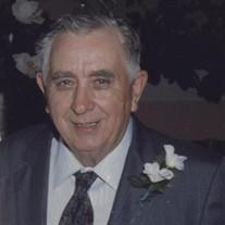 George Leon McClain Sr