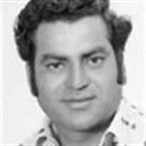 Tarsem S. Khagura