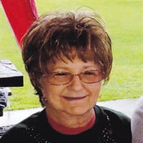 """Karen Sue """"Susie""""  Beazel"""