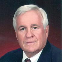 James Warren Mullen