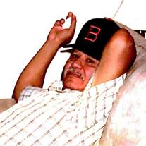 Jose Preciado Salas