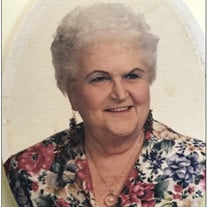 Norma Elaine Campbell Rice