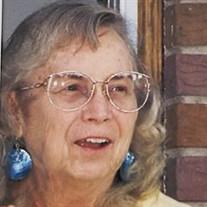 Evelyn Marie Layton