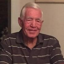 Mr. Richard Clarence Howe