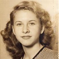 Dorothy Ann Cox