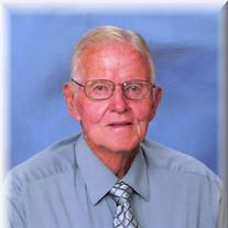 Mr. Allen P. McClain