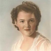 Doris Marion McCall Ragan