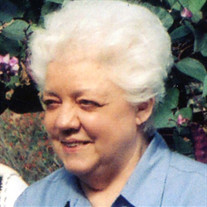 Peggy Ritter Reece