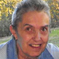 Linda Susan Hulette Taylor