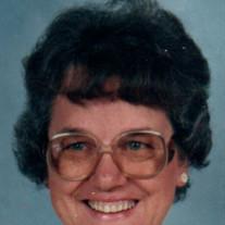 Phyllis Darlene Richardson
