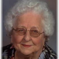 Elsie A. Vormelker