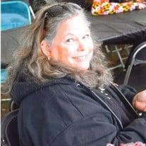 Joan Elizabeth Hamilton-Jordan