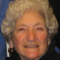Harriet F. Lorenz