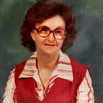 Opal Roberts
