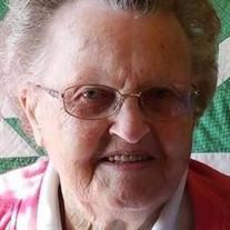 Ethel M. Haag
