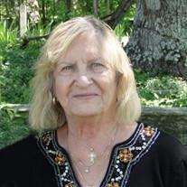 Wilma Jean Boyd Weast