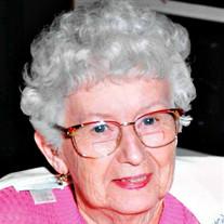 Kathleen J. Butler