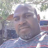 Mr. Kelsey R. Potts