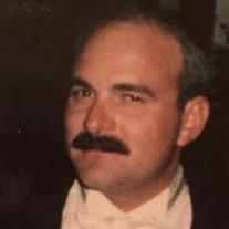 Mr.  Martin Blake Boudreaux