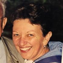 Marilyn F. Hembury