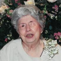 Miriam Blanchard Laque