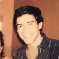 Julio Cesar Rios