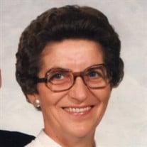 Janet Shirley Torbert
