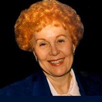 Mrs. Sylvia  Taylor Reeves