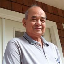 Eduardo Ustaris Velasquez