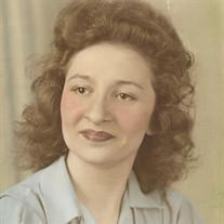 Ann Magdaline Bossingham