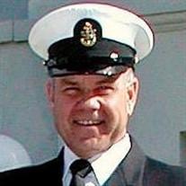 Ronald Peter  Skurkis