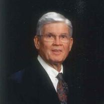 Edward R. (Hoppy) Hopstetter